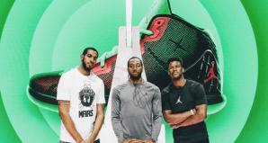 Jordan Brand #FirstToFly Las Vegas Event Recap