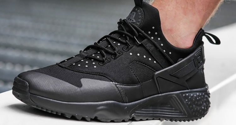 nike huarache winter