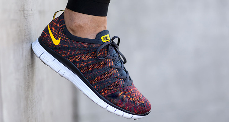 685f03a862f6 Nike Free Flyknit NSW Debuts in New Colorway for Summer