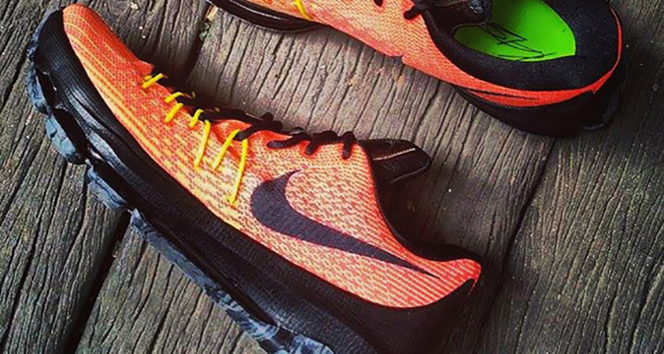 "size 40 76173 3cd83 The Nike KD 8 ""Hunt s Hill Sunrise"" Gets a Release Date"