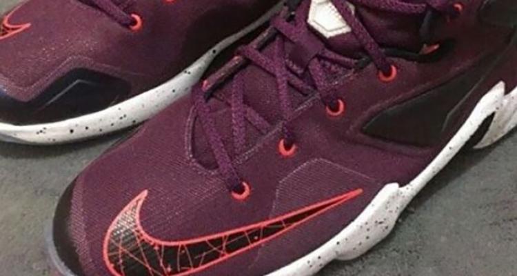 6126b41f844d Nike LeBron 13 - LeBron James  Latest Nike Basketball Shoe