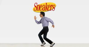 Learn More About Jerry Seinfeld's OG Nike Connect