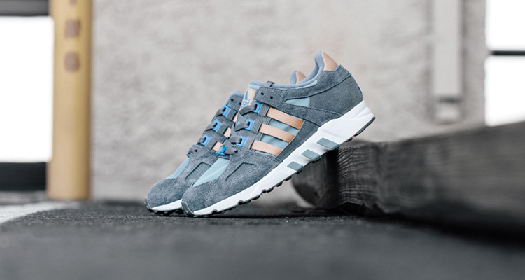 "detailed look 78af5 89340 adidas EQT Running Guidance ""Storm Haze"""