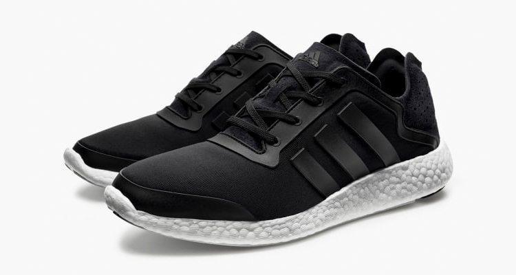 yeezy ultra boost black adidas solar boost running shoes