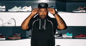 Bun B's Top Five Sneakers