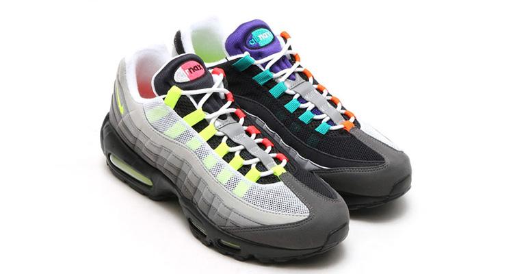 3d324a4796d8ae Nike Air Max 95
