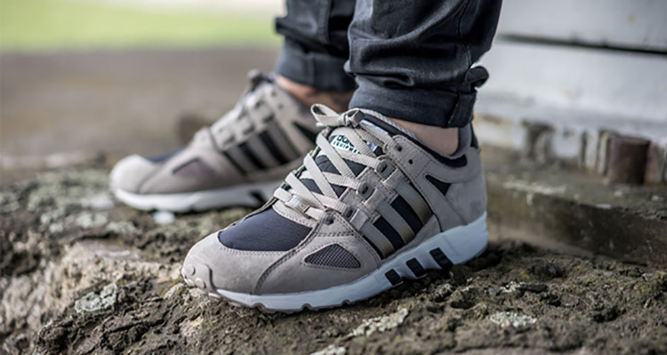 """size 40 d43eb fdcb7 adidas EQT Guidance 93 """"Feather Grey"""""""