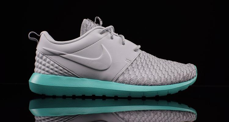 """Nike Flyknit Roshe Run """"Calypso"""" 579e05984"""