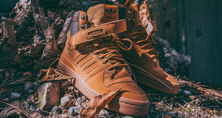 best service 5d658 8c505 ... where to buy adidas forum hi og wheat available now 157e5 87c6e