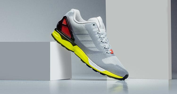 Adidas miZX FLUX App Abe Cortes