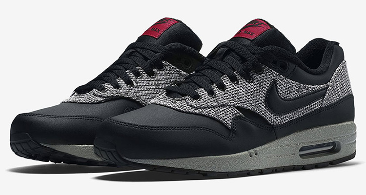 huge discount 31b50 32445 The Nike Air Max 1 Essential Layers Up for Winter