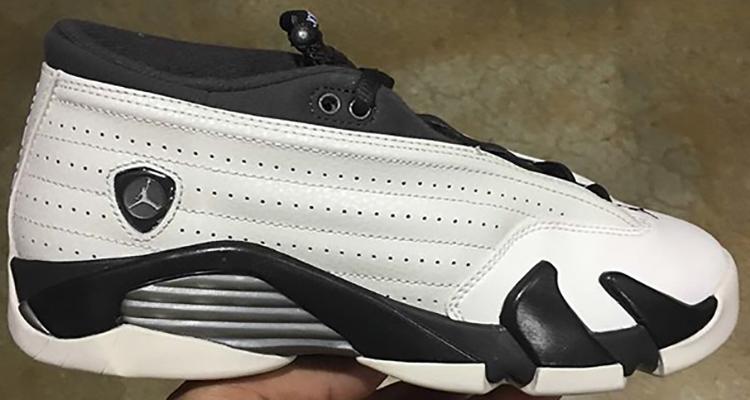 Air Jordan 14 Low Release Date 0d157886b3