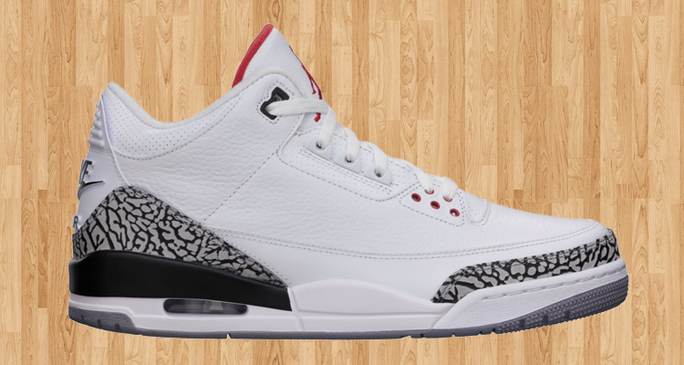 Win the Air Jordan 3 Retro  88  2c6f40a1f