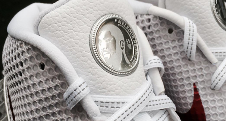 new product 62fca 0808e nike kyrie 1 limited white