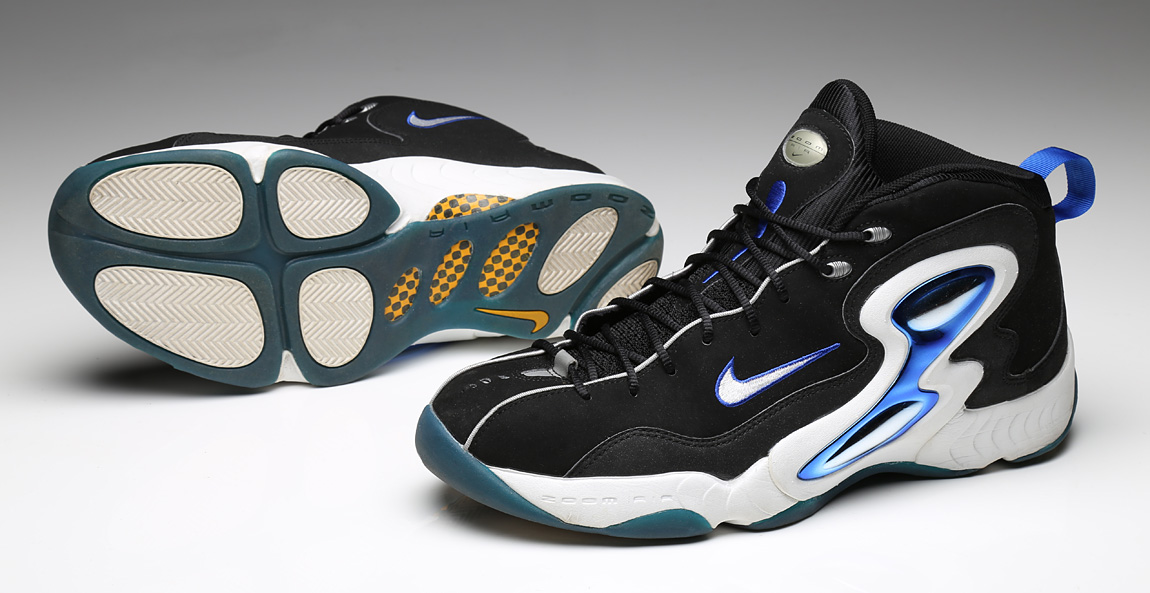 3b6de0462152 Re-educate Yourself On The Nike Air Hawk Flight Before It Releases This  Weekend