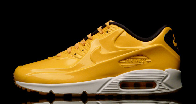 "sports shoes 0f9a4 cfa0f Nike Air Max 90 VT ""Varsity Maize"""