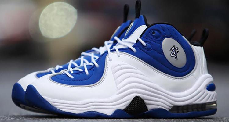 dd4f0838a9 The Nike Air Penny 2