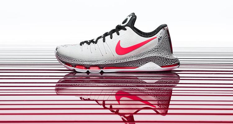 3817cad5f6fa Nike KD 8 Christmas