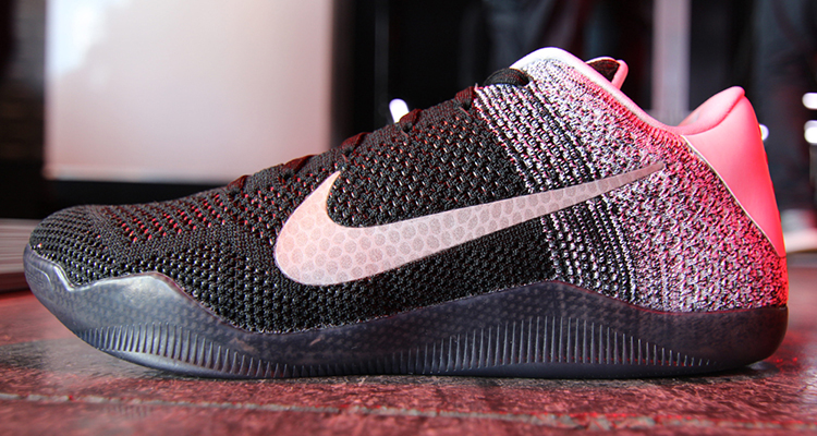 finest selection f6dab 072b1 Another Nike Kobe 11 Colorway Has Surfaced