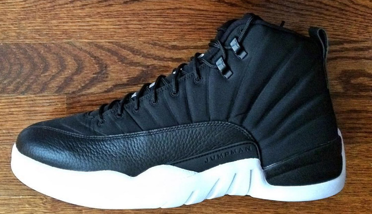 1899645be83efd PSNY x Air Jordan 12 Friends and Family