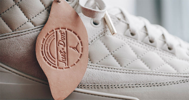 799bd7a2a2a Release Date // Just Don x Air Jordan 2