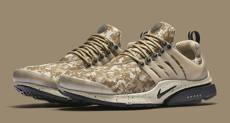 best sneakers 3776a 647f9 Nike Air Presto Digi Camo | Nice Kicks