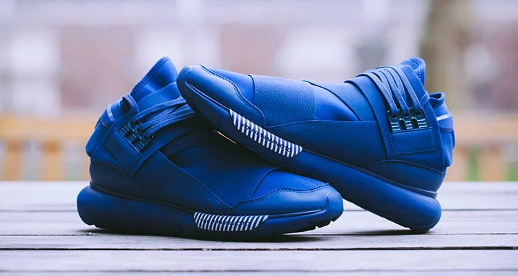 8a23369e The Best Adidas Y-3 Shoes on Sale for 50% Off | Nice Kicks