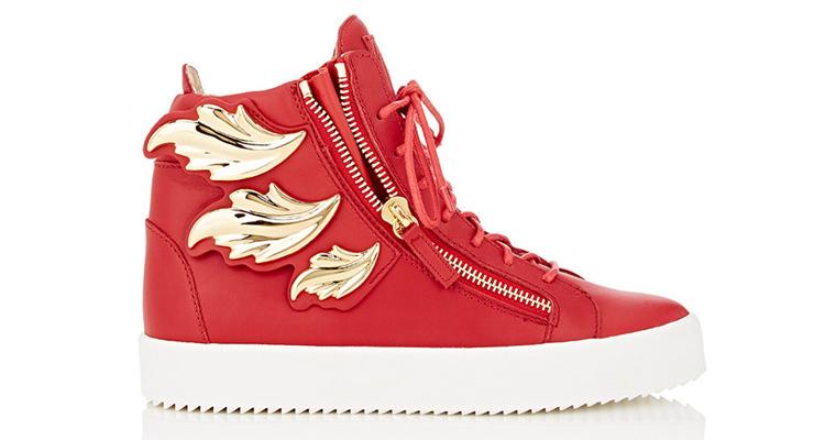 Giuseppe Zanotti Cruel Summer Sneaker
