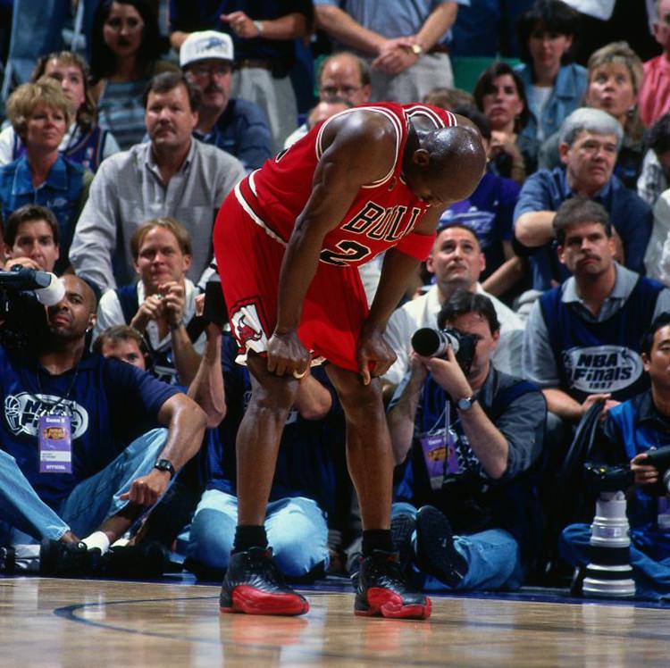 64301b772ab Michael Jordan's