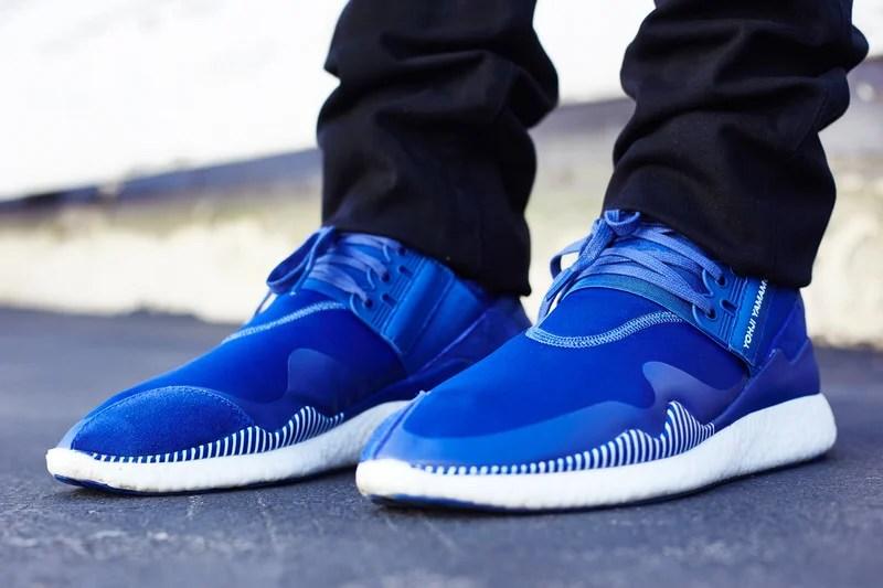 7c73ae8a31ea1 On-Foot Look    adidas Y-3 Retro Boost