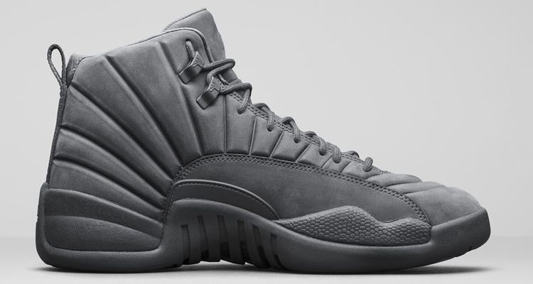 There is Still a Chance to Score the Public School x Air Jordan 12
