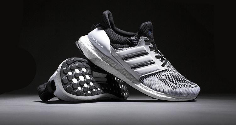 79f490f2ca1 Sneakersnstuff x adidas Consortium Ultra Boost Tee Time