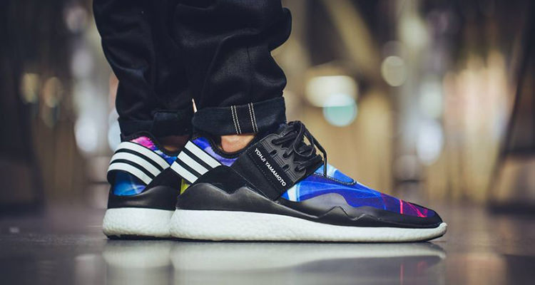 72fbde00a9db Available Now    adidas Y-3 Retro Boost