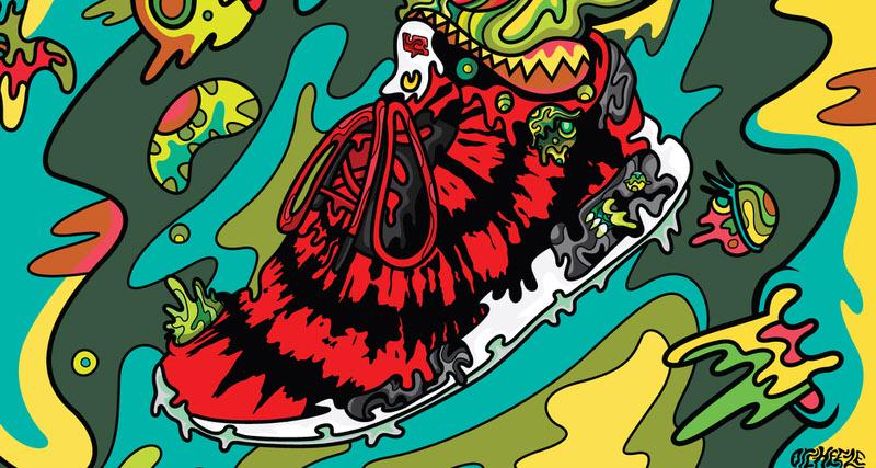 Adidas Nmd X Nice Kicks