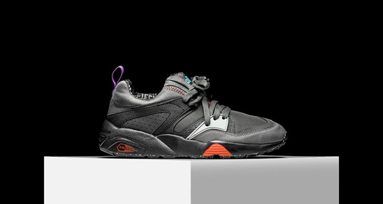 ALIFE x PUMA Blaze of Glory High Rise