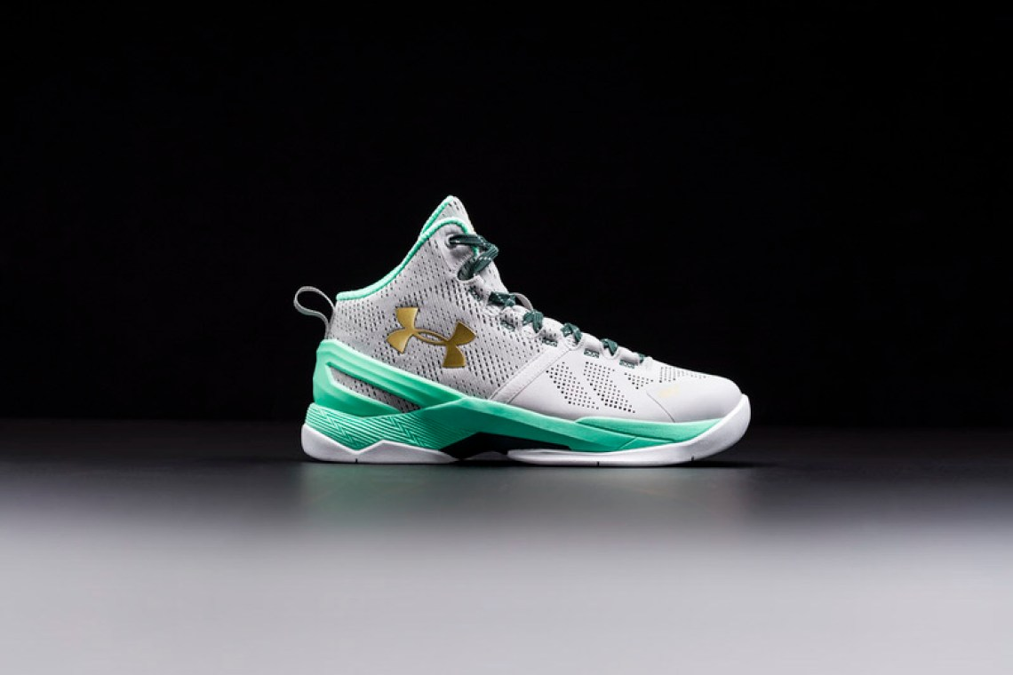 Under Armour Curry Two Easter