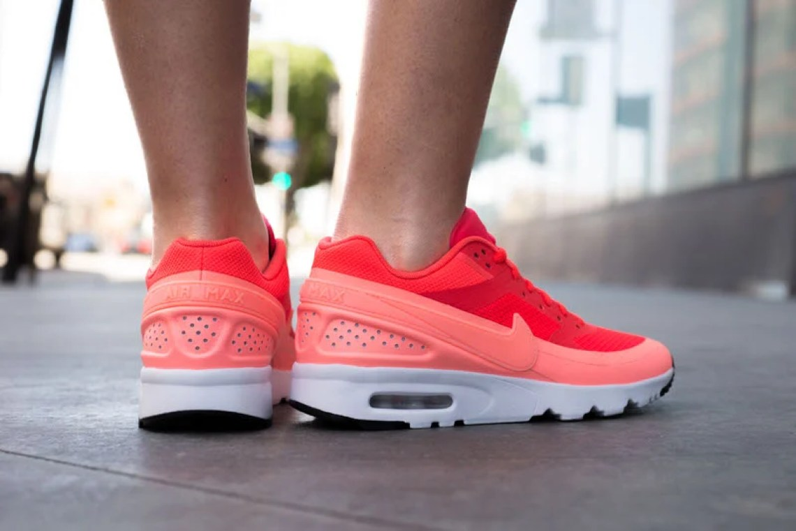 finest selection 7b836 a35e3 ... Nike Air Max BW Ultra