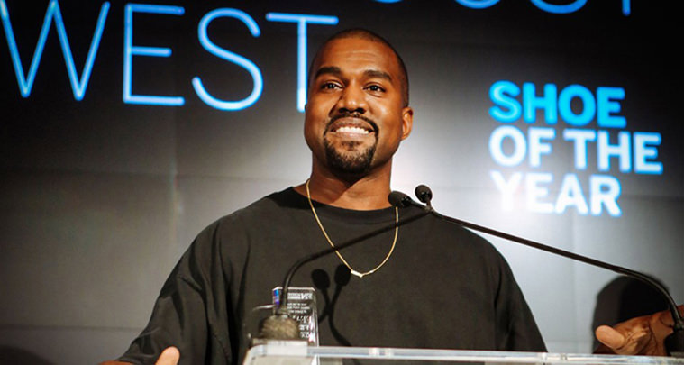 4dc0e40fd0b9c Kanye West Says a Million Pairs of adidas Yeezy Boost Will Be Produced This  Year. Mar 8