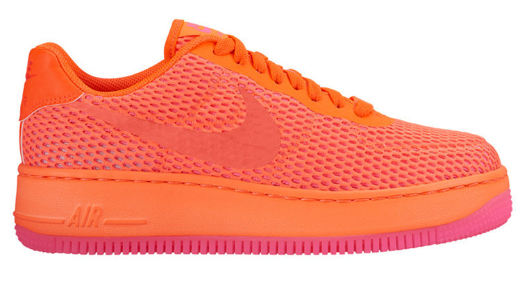 save off 9685e de478 Nike Air Force 1 Low Upstep BR    First Look