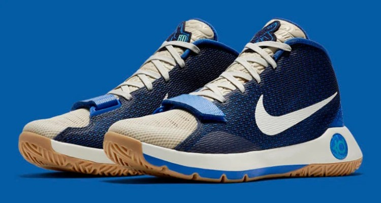 buy online c0380 58d47 This Nike KD Trey 5 3 Gets a Thumbs Up