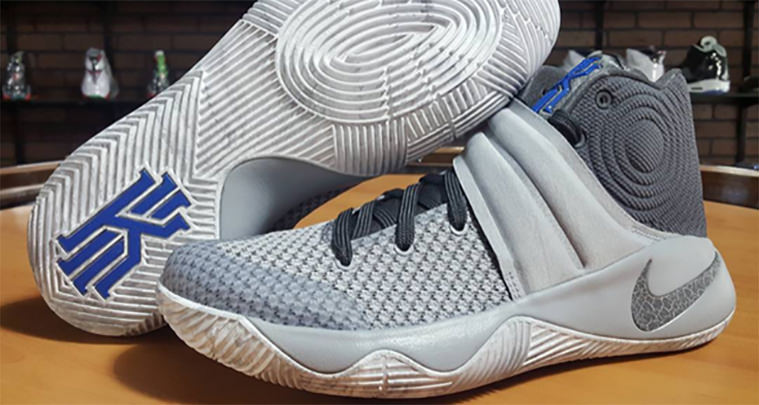 newest e381d 7ae72 Is Another Nike Kyrie 2