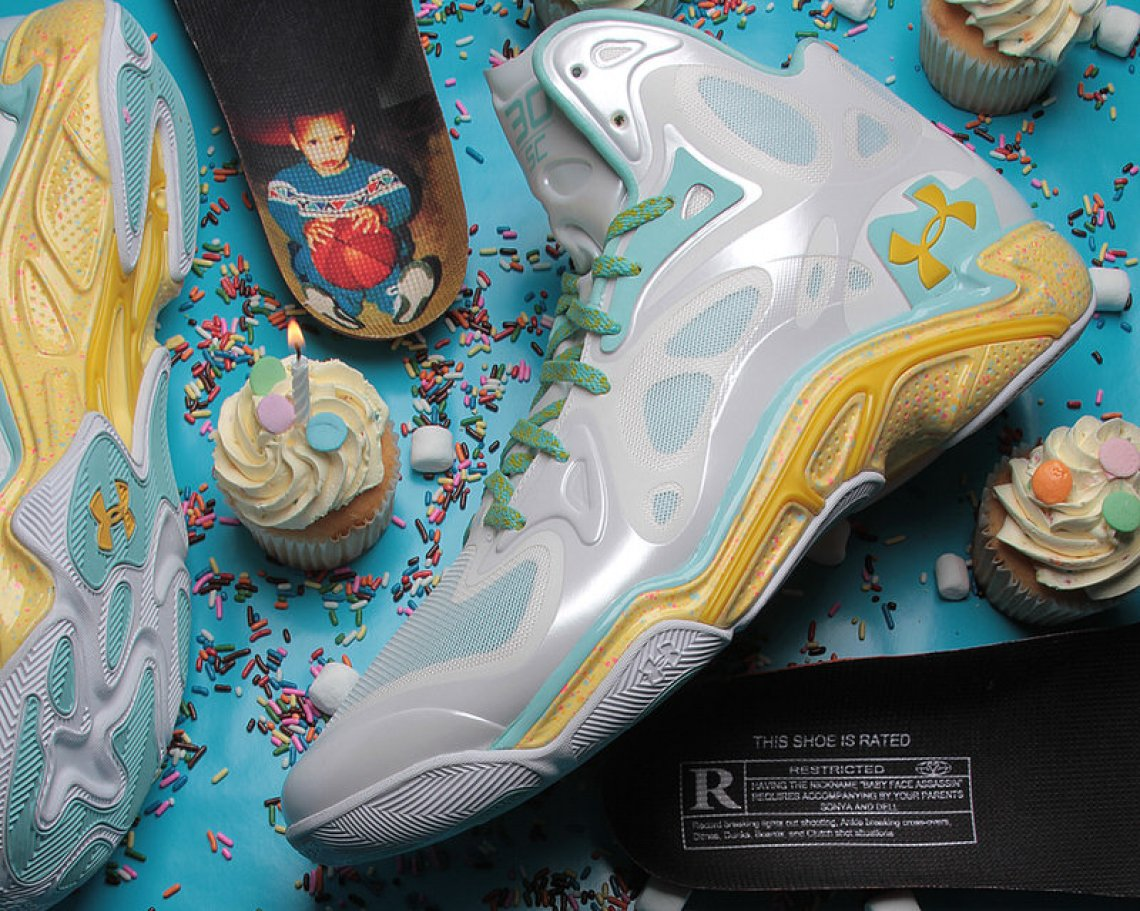 SC Anatomix Spawn Birthday