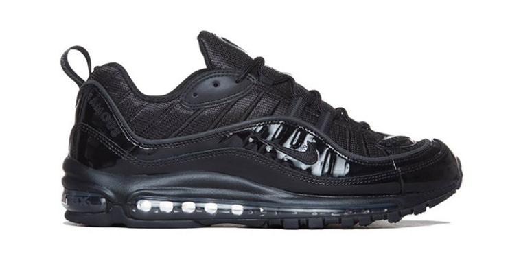 Supreme x Nike Air Max 98