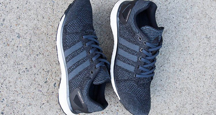 quality design f56d1 4c054 adidas adizero Prime Boost Midnight