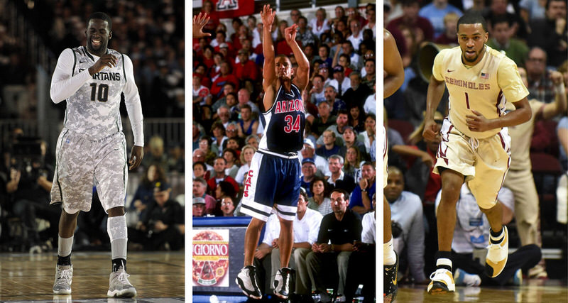 fc8b0a14edca77 College Kicks on Court Classic    Air Jordans 11-XX in NCAA Play ...