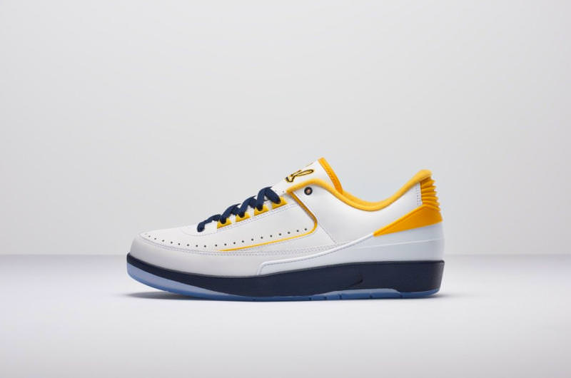size 40 a8186 738b8 ... Air Jordan 2 Low Cal PE