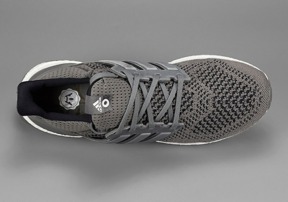 save off 7cd6b 4dc7e Highsnobiety x adidas Ultra Boost Highsnobiety x adidas Ultra Boost
