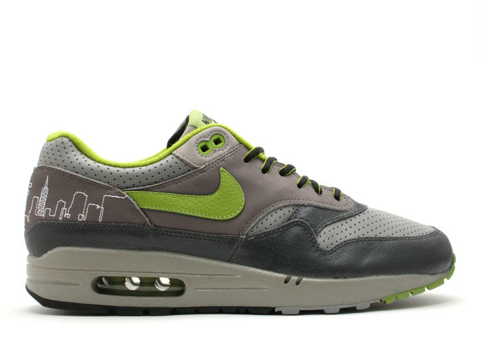 Nike Air Max 1 Returns in HUF Hues | Nice Kicks