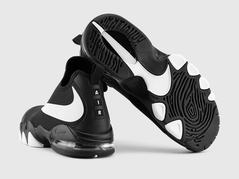 wholesale dealer 3720e a0ae2 Nike Big Swoosh    Available Now   Nice Kicks