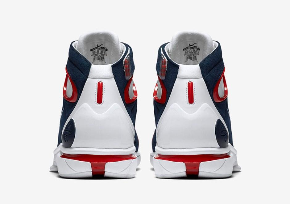37e1b372b8d3 Nike Air Zoom Huarache 2K4